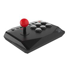 NEW Mad Catz Street Fighter V Arcade FightStick Alpha for PlayStation 3 & 4, New