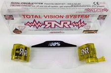 Lunettes jaunes, de la marque Rip'n' Roll pour véhicule