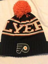 Philadelphia Flyers Winter Knit Hat