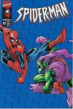Spider-Man 0,5-26 (Z0), Panini