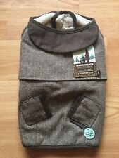 Wainwrights Small Dogs Field Coat Winter Warm Jacket
