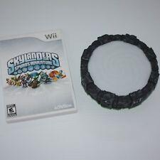 Skylanders Spyro's Adventure Starter Wii DVD Game Console