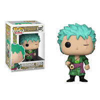 FUNKO POP 327 ONE PIECE RORONOA ZORO FIGURINE VYNILE