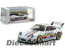 Tarmac Works 1:43 RAUH-Welt BEGRIEF Porsche RWB 930 Apple #89 White T43-013-AP