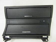 BMW E46 Série 3 CENTRE DASH Console Cubby Compartiment/Centre console cendrier #2