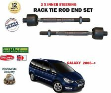 pour Ford Galaxy + TDCi 2006- > NEUF 2 x intérieur DIRECTION ATTACHE BIELLETTE