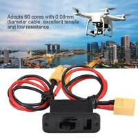 1pc Heavy Duty Large Current RC Airplane Model Switch Battery On//Off Connector Lead Woyisisi RC Airplane Switch