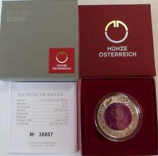 25 Euro Bimetallmünze Günstig Kaufen Ebay