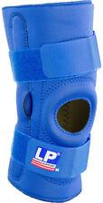 LP 710 HINGED KNEE Stabilizer Support Brace Ligament Sprain Patellar Subluxation