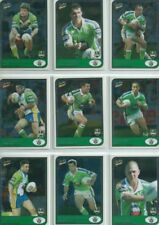 Select Original 2005 Season NRL & Rugby League Trading Cards