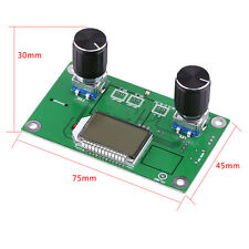DSP PLL Digital Stereo FM Radio Receiver Module 87-108MHz Serial Port Control GL