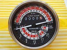 MASSEY FERGUSON TACHOMETER 135, 148  899657M92 A3.152 DSL
