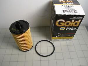 Napa Gold 100283 Oil Filter for Buick Encore Chevrolet Cruze Malibu NEW