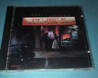"CD ""Elton John: Don't Shoot Me I'm Only The Piano Player"""