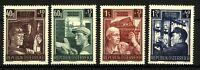 Austria 1951 Reconstruction Set 40g to 1s70 sg1225/8 cv£120+ (4v) UM Stamps