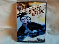 Speed of Life [2002, DVD] Subtitled Scott Caan, Mia Kirshner NEW *PROMO*