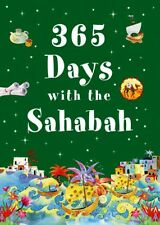 365 DAYS WITH THE SAHABAH FOR KIDS (Soft cover)