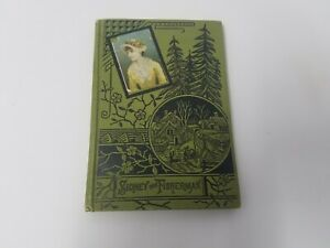 Sidney The Fisherman 1881 Small Pocket Book Decent Condition