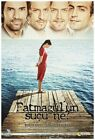 FATMAGUL(QUE CULPA TIENE?), NOVELA TURKA, 20 DVD,80 CAPITULOS, 2012, EXCELLENT