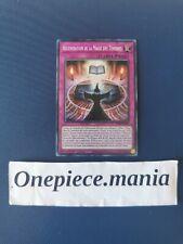 Yu-Gi-Oh! Régénération de la Magie des Ténèbres : BLAR-FR001 SE