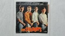 THE SHADOWS  EP 45 T SIXTIES LANGUETTE