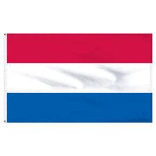 Netherlands Flag 3ft x 5ft Nylon