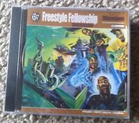 "Freestyle Fellowship ""Shockadoom"" CD USA SEALED NEW"