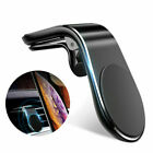 Phone Holder Clip Car Accessories Air Vent Magnetic Bracket for GPS Mobile Phone