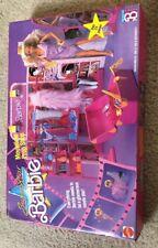 Mattel Super Star Barbie Movietime Prop Shop Playset New Sealed 1988 Accessories