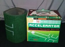 The Accelerator Putting Training Device New