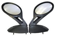 New SPI Snowmobile Mirrors for Polaris Gen II Chassis, Polaris 2873752