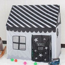 Kid Baby Play Tent Indoor Outdoor Children Ball Playhouse Teepee Gift Tipi Toy