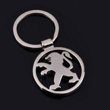 Porte clé clef Peugeot  106 206 207 208 306 307 308 508 3008 5008