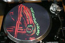 "12""  VINYL RECORD SLIPMAT  A TRIBE CALLED QUEST HIP HOP  RAP 12"""