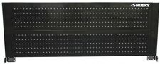 Pegboard Back Wall Surface Tool Cabinet Organizer Storage Workbench Accesory