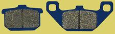 Kawasaki GPZ600R front or rear brake pads (85-89) FA85 style - fast despatch
