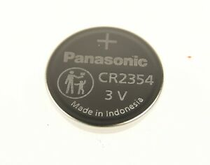 CR2354 Panasonic Knopfzelle Batterie 2354 lose Ware 3V