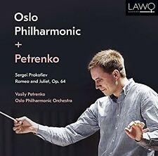 Prokofiev: Romeo & Juliet Op 64 Complete Ballet,