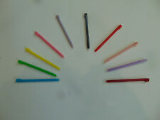 10Pcs Colorful Stylus Pen For Nintendo DSi NDSi Game