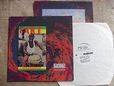 Prince Far I & The Arabs – Cry Tuff Dub Encounter Chapter 1 - LP