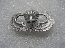 Badge Parachutist for Military Chaplain