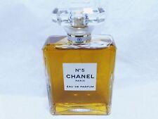 Parfum femme @ N°5 CHANEL @ E.D.P.  Flacon Vapo 100ml NEUF Sans Boîte