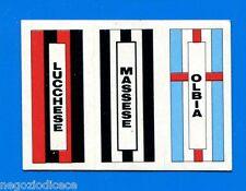 CALCIO FLASH '84 Lampo - Figurina-Sticker -LUCCHESE-MASSESE-OLBIA SCUDETTO-New