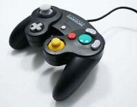 Original Nintendo Gamecube / Wii Controller - Black