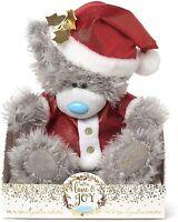 Me To You: Tatty Teddy Bear - Signature M9 Santa