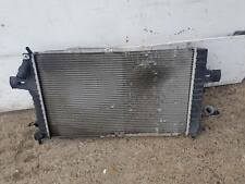Astra VXR Turbo Coolant Radiator MK5 H 2006