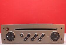 Renault Megane Clio Grand Scenic Modus actualizar lista CD Radio Reproductor Estéreo de código