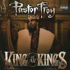 NEW - King of All Kings by Pastor Troy