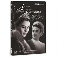 Anna Karenina (DVD, 2009) *Library Copy*