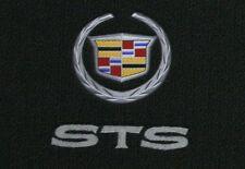 LLOYD MATS Classic Loop™ 4pc FLOOR MAT SET 1999 Seville STS *Logos on all 4 mats